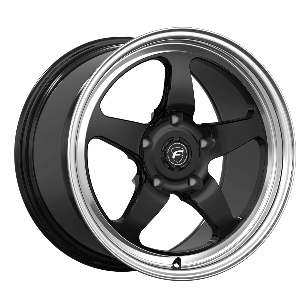 Forgestar D5 wheel style
