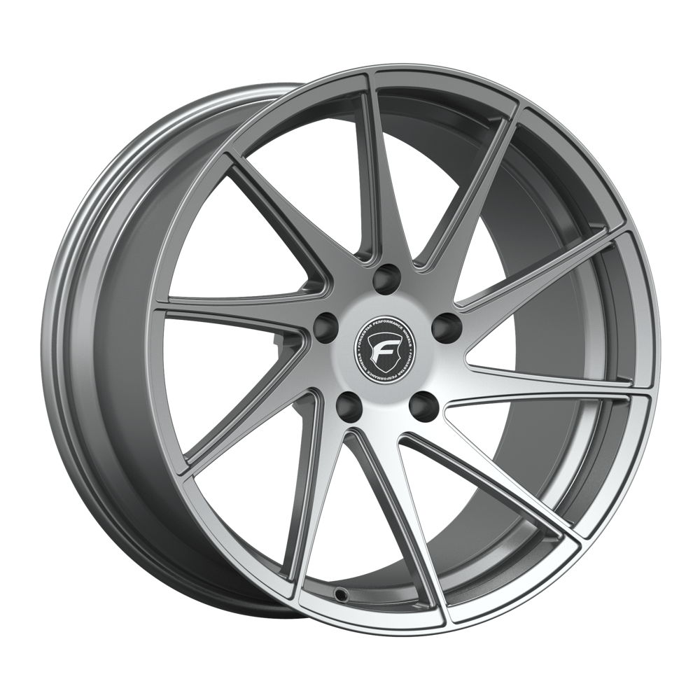 Forgestar F10D wheel style