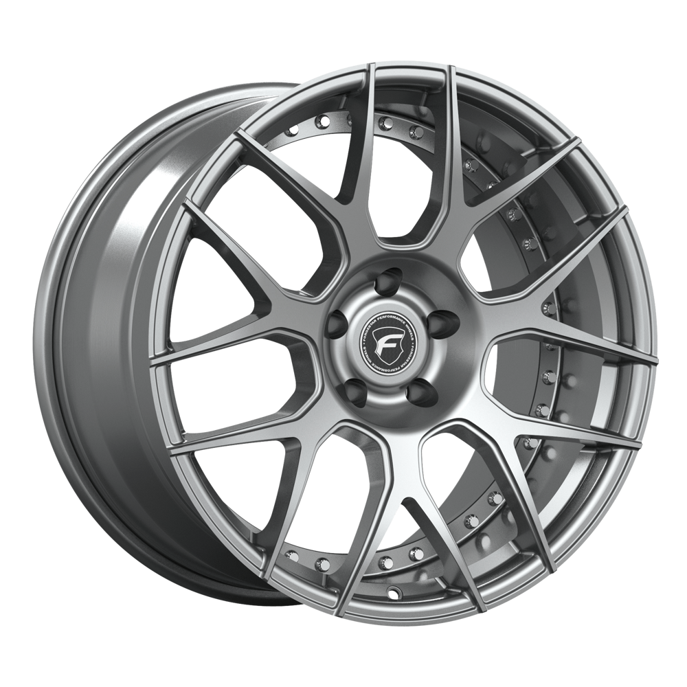 Forgestar M7S wheel style