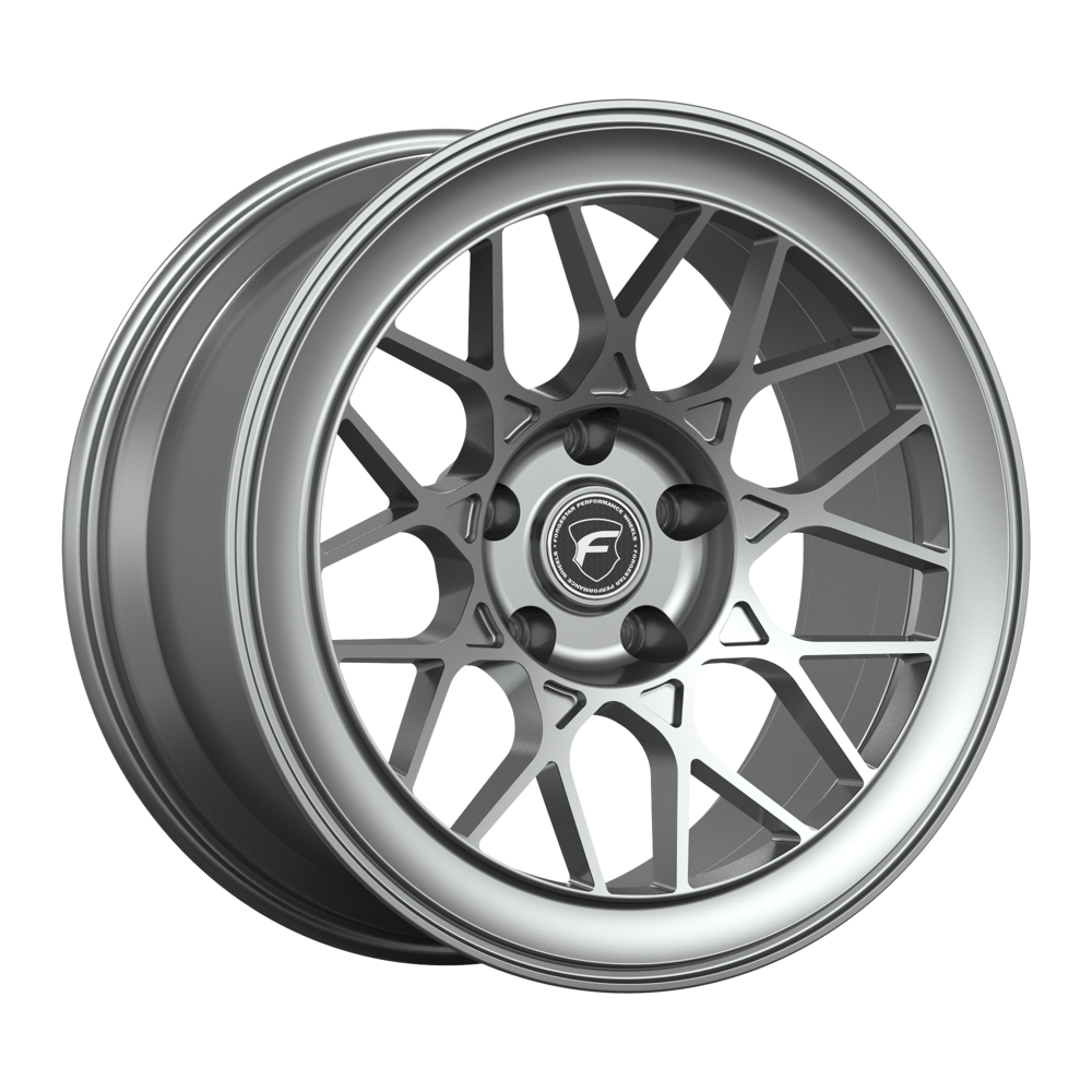 Forgestar S18 wheel style