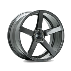 Vossen CV3 Gloss Graphite finish