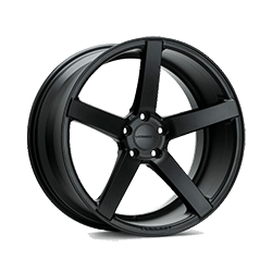 Vossen CV3 Gloss Black finish